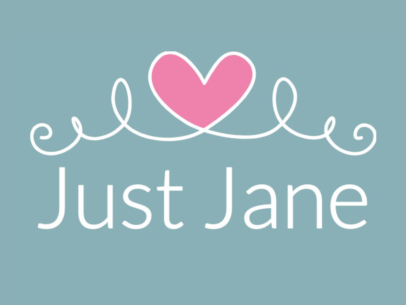 Just Jane Logo